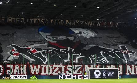 Wisła Kraków ukarana za derbową oprawę