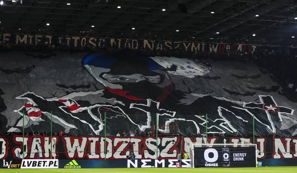 Film do artykułu: Wisła Kraków ukarana za derbową oprawę