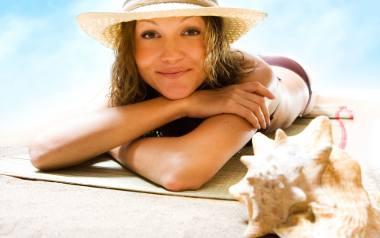 Jak zadbać o skórę po lecie? Oto domowe sposoby na zwalczenie trzech głównych problemów!