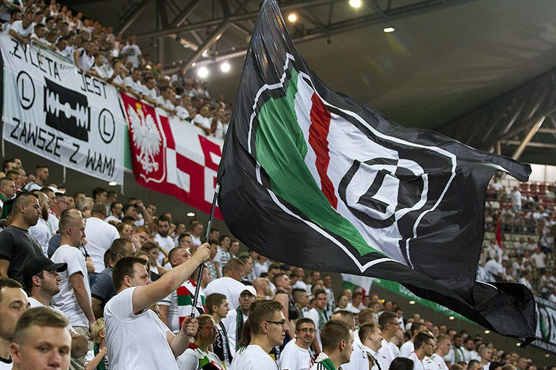 Klęska w Warszawie. Legia - F91 Dudelange [ZDJĘCIA]