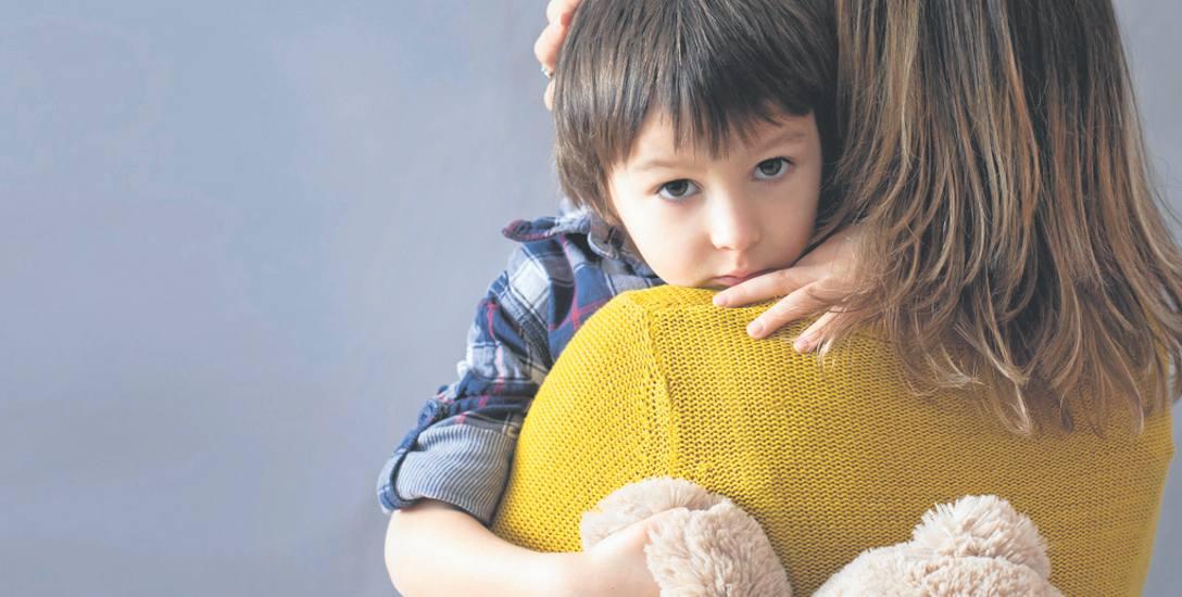 Samotni rodzice stracą alimenty przez wyższą płacę minimalną