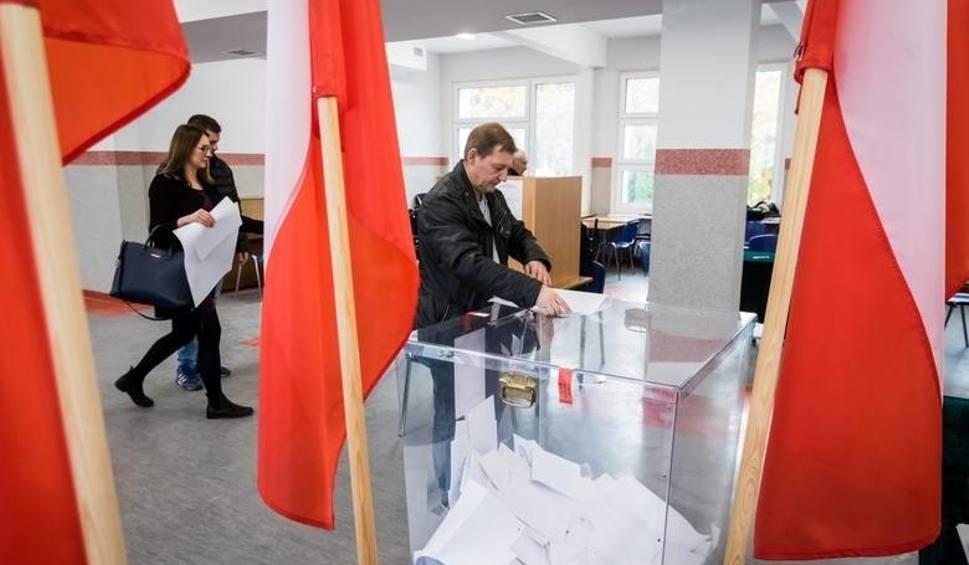 Film do artykułu: Wyniki wyborów samorządowych 2018 do rady gminy Budziszewice