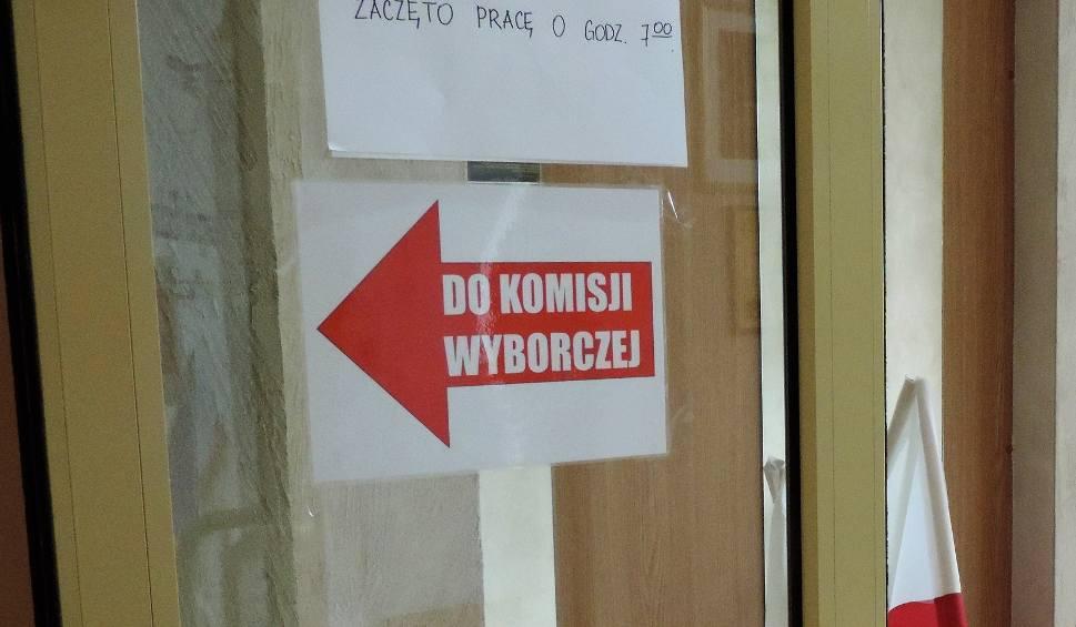 Film do artykułu: Wybory Samorządowe w Mogilnie. Duszyński ma spore szanse na kolejną kadencję.