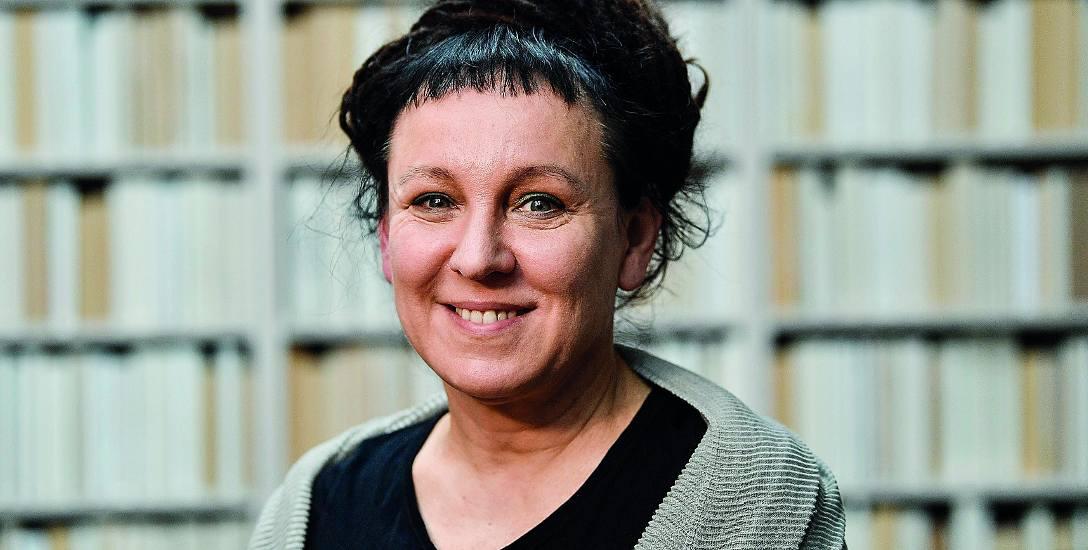 Literacka Nagroda Nobla ma wielką siłę rażenia. Polacy kupują książki Olgi Tokarczuk masowo