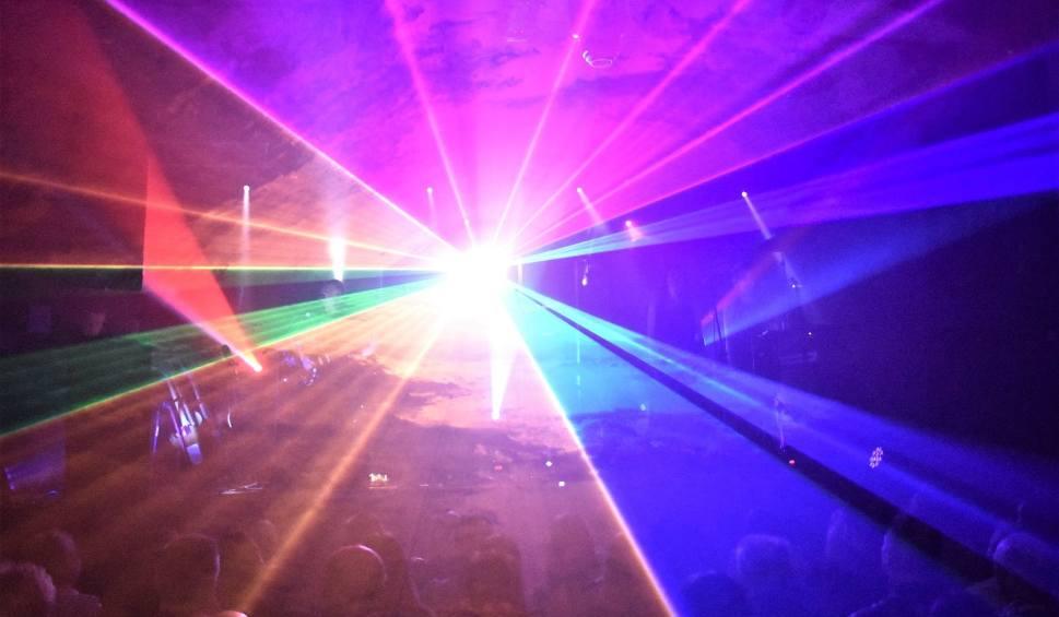 Film do artykułu: WINOBRANIE 2019. Cadillac zagra przeboje Pink Floyd na głównej scenie święta Zielonej Góry. Będzie show z laserami i pirotechniką