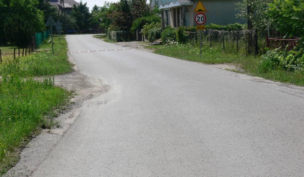 Film do artykułu: Będzie remont ulicy Nadwiślańskiej w Nagnajowie