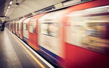 Metro, czyli... przeciwieństwo metra