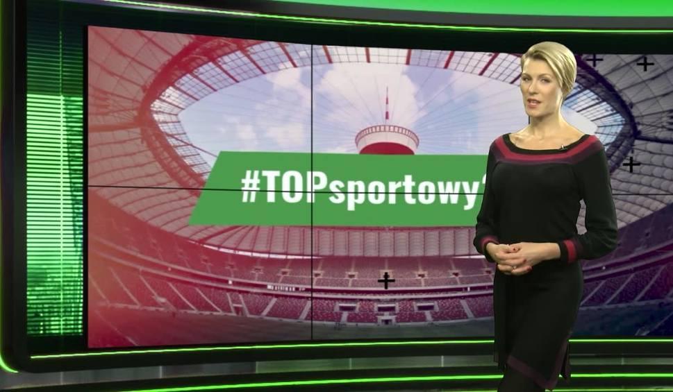 Film do artykułu: #TOPsportowy24 - hity Internetu (5.12.2017)