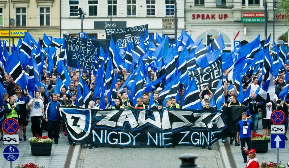 Film do artykułu: Znamy trenerów SP Zawiszy Bydgoszcz