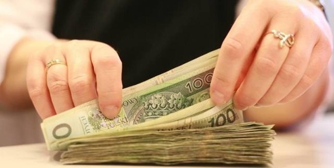 Gdzie są pieniądze, czyli historia z Bankiem PKO BP