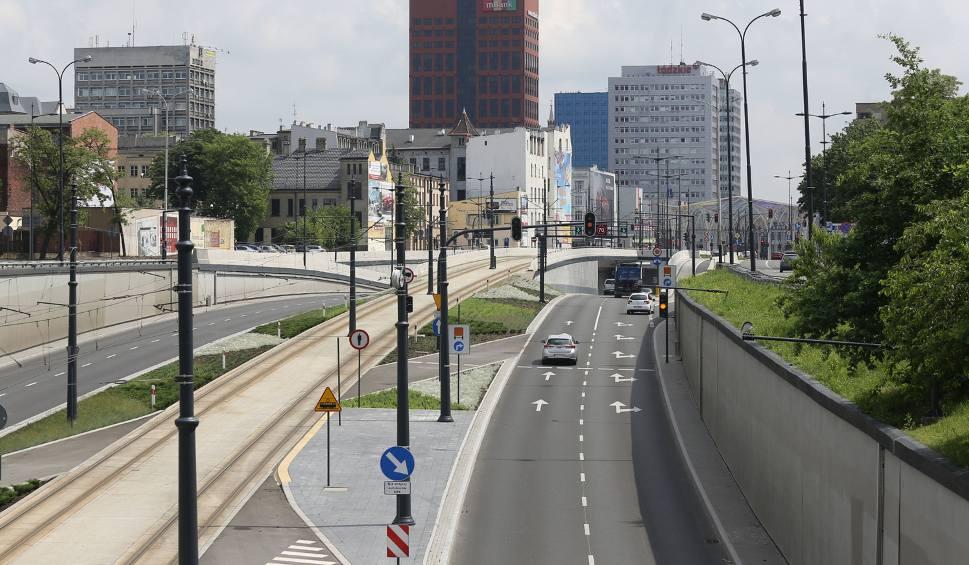 Film do artykułu: Trasa W-Z w Łodzi znów do prokuratury