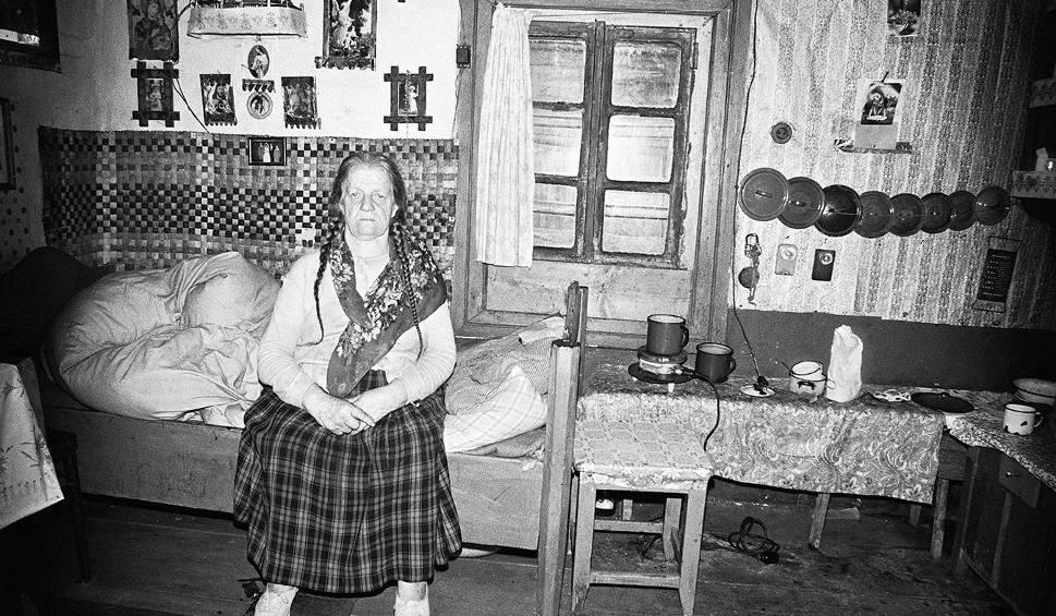 Film do artykułu: Artystyczne fotografie Zofii Rydet w muzeum - to proza życia, ale niezwykła
