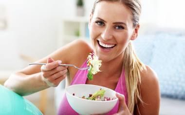 Co  jeść w lecie by było smacznie i zdrowo? Jednym z warzyw jest sałata!