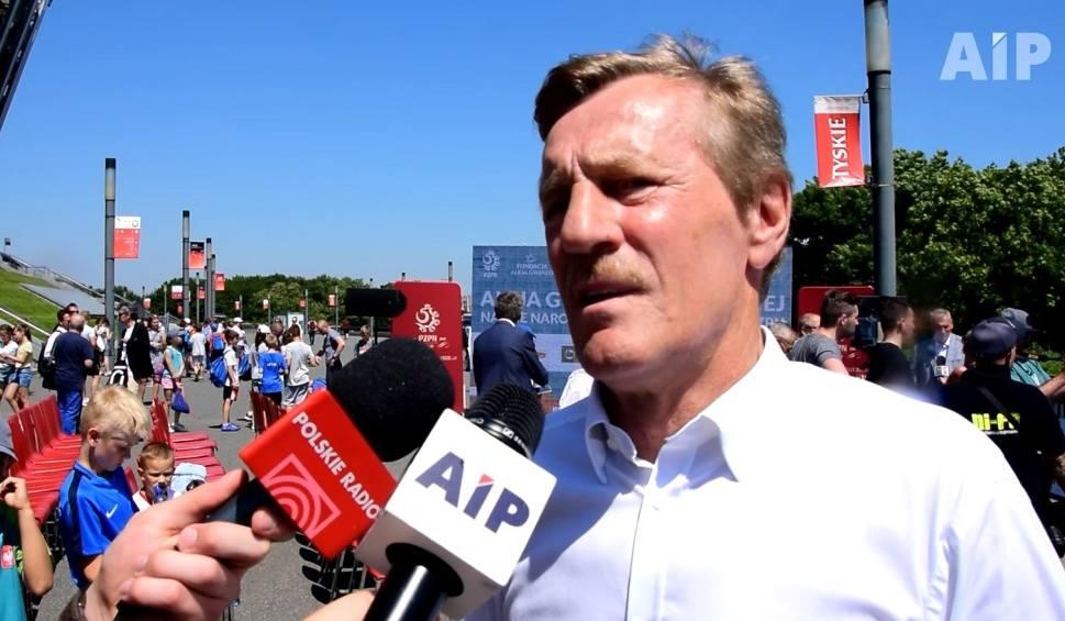 Film do artykułu: Józef Młynarczyk o kadrze U-21: Nie wolno jej przegrać pierwszego meczu