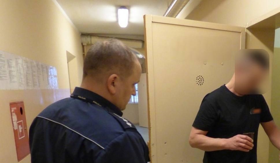 Film do artykułu: Policjanci odzyskali skradzione na terenie Niemiec BMW