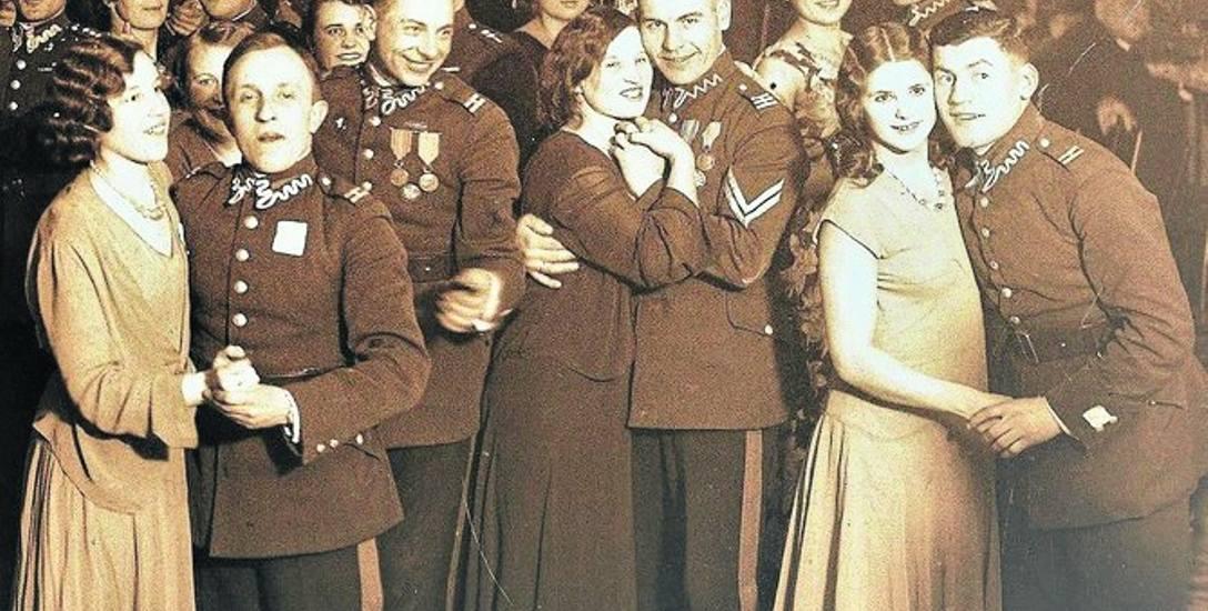 Podczas adwentu takie potańcówki, bardzo modne w latach 20. i 30. w międzywojennej Bydgoszczy, były surowo zakazane