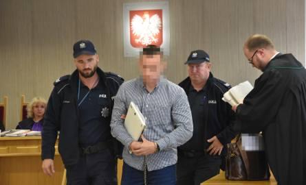 Oskarżony o zabójstwo Alicji z Boguszowic chce być badany wariografem