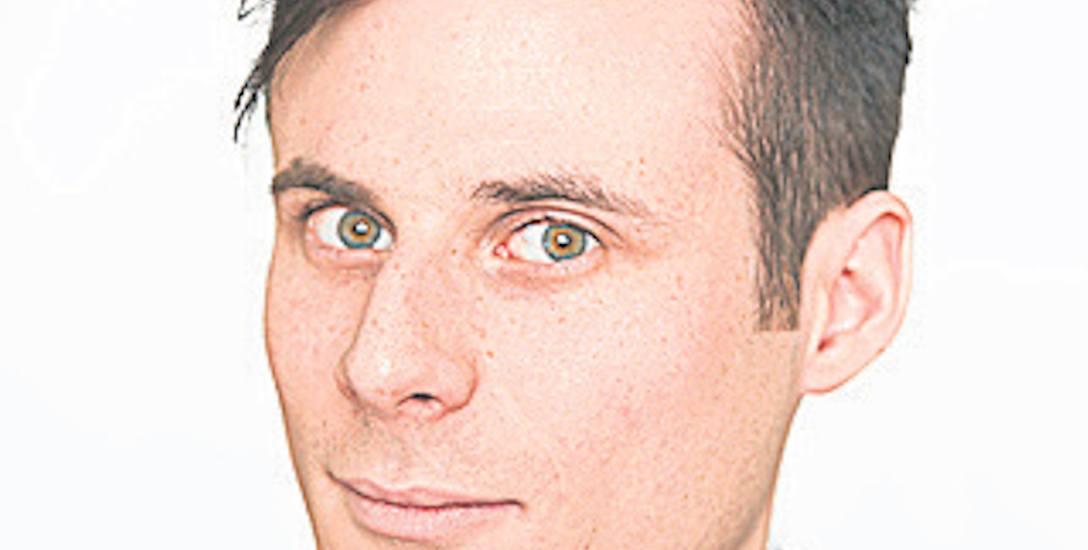 Mateusz Zaremba