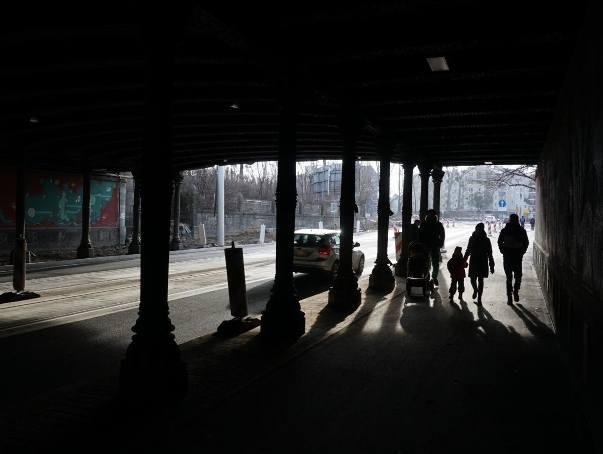 Ulica Pułaskiego od soboty 19 stycznia jest już otwarta dla kierowców i pieszych
