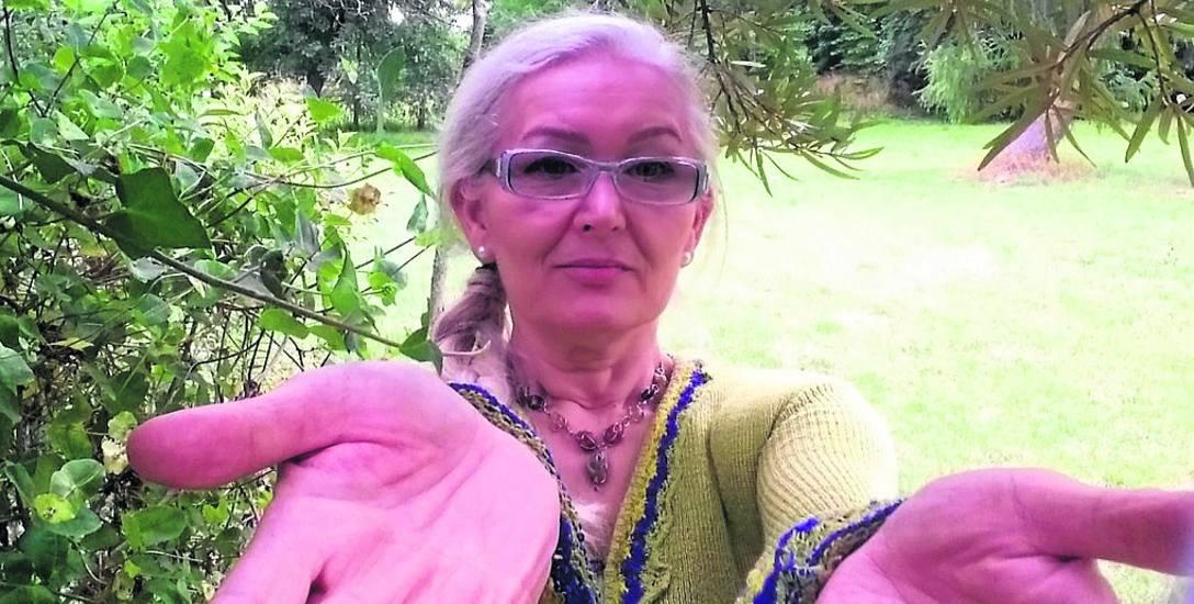 Katarzyna Rodziewicz: - Oczami wyobraźni zobaczyłam dwór, jakim może widział go Józef Unrug