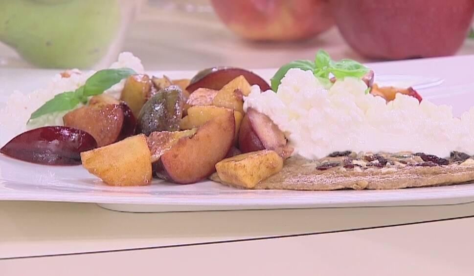 Film do artykułu: Kuchnia pełna warzyw i owoców [wideo]