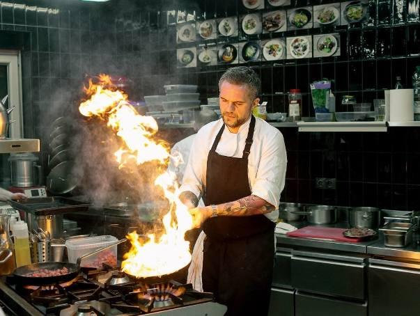 W jednej z białostockich restauracji - Pawilon Towarzyski, odbyła się niezwykła kolacja inspirowana kuchnią magnacką.