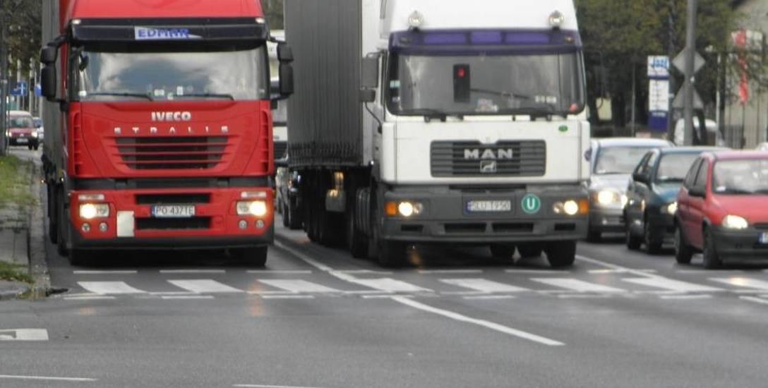 Po dużych inwestycjach drogowych przyszedł czas na drogi lokalne