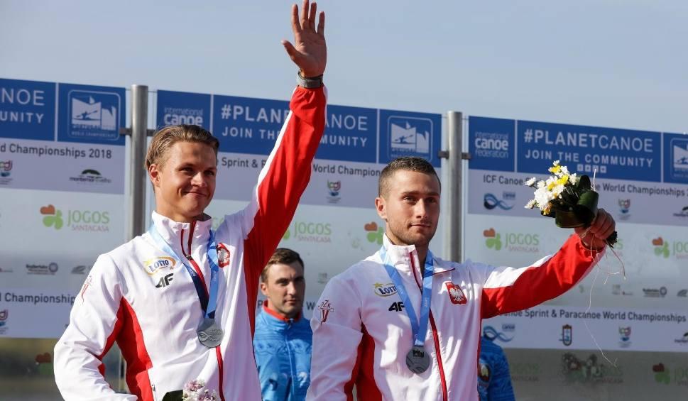 Film do artykułu: Sportowiec Roku NTO 2018. Arsen Śliwiński - po dwa razy poznał smak medalu na mistrzostwach świata i Europy