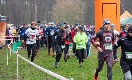 W niedziele, 9 grudnia, w bydgoskim Myślęcinku odbył się Piernikowy bieg charytatywny i Marsz Nordic Walking dla Krzyśka. Uczestnicy mogli pokonać dystans