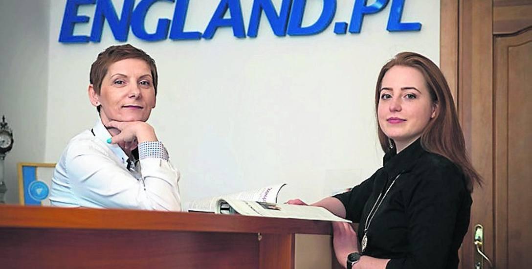 - Chcemy przywrócić komunikatorowi GG jego świetność - mówi Anna Bartkiewicz, członek zarządu spółki England.pl (z prawej).