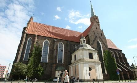 Klasztor oo. Dominikanów we Wrocławiu