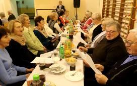 Nowy Sącz. W Falkowej mieszkańcy wspólnie zaśpiewali kolędy