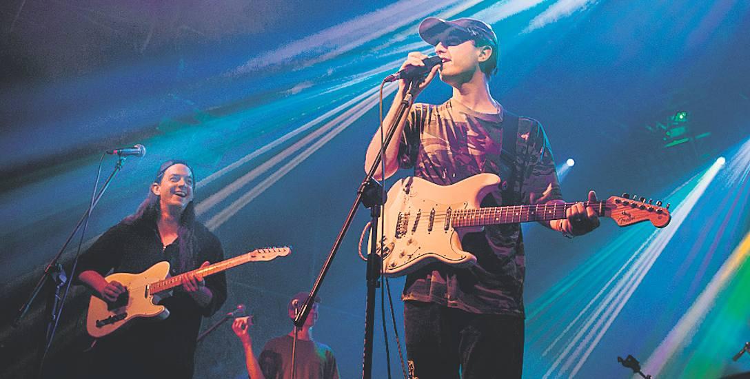 W klubie B90 zakończył się bardzo udany Soundrive Fest 2017