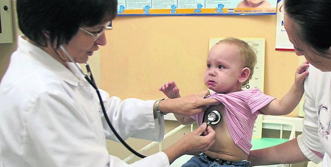 Tysiące zachorowań, ale grypy do tej pory w Łodzi nie stwierdzono