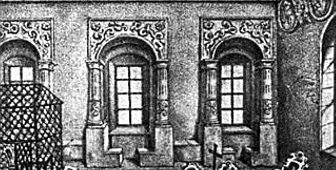 Izba Pańska w ratuszu