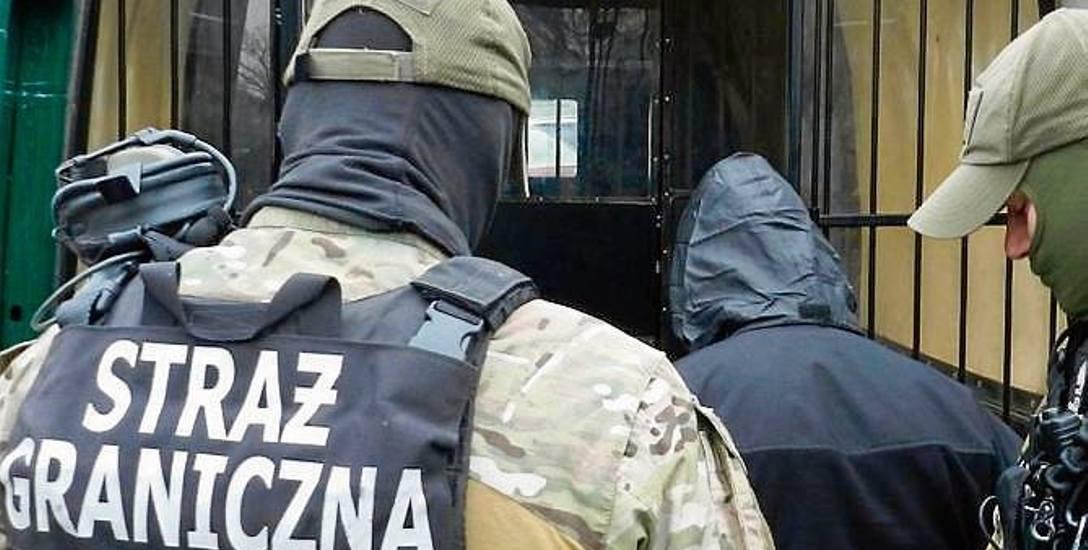 Od początku  tego roku pogranicznicy w Kujawsko-Pomorskiem skontrolowali legalność zatrudnienia prawie 300 Ukraińców.