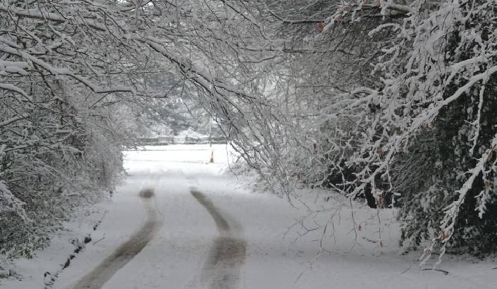 Film do artykułu: Zima zagościła na dobre? [prognoza pogody]