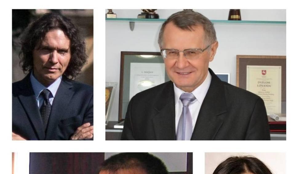 Film do artykułu: Wybory 2018 w Puławach. Kandydaci pokazali programy