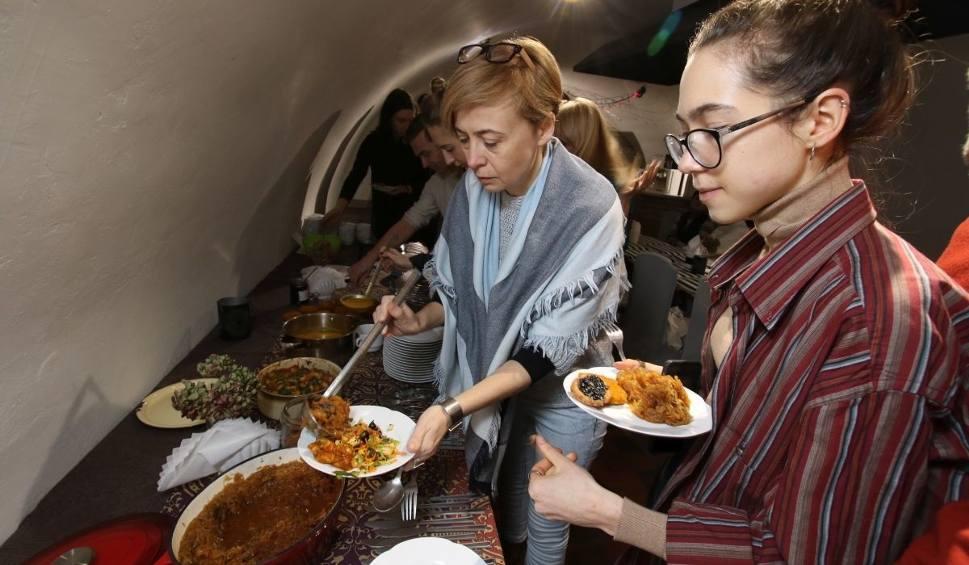 Film do artykułu: Warsztaty wegańskie w Pałacyku Zielińskiego w Kielcach [WIDEO, zdjęcia]