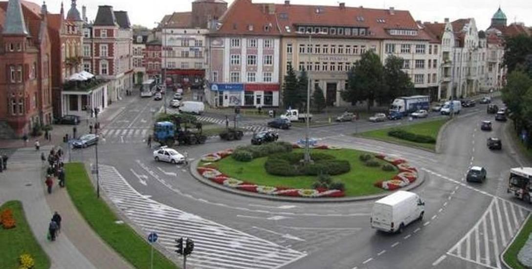Miejska polityka odbija się na kierowcach w mieście