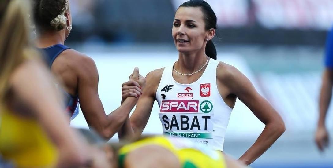 Anna Sabat z Resovii, halowa wicemistrzyni Polski w biegu na 800 metrów, wznowiła treningi. Znamy sportowe cele Anny na ten rok