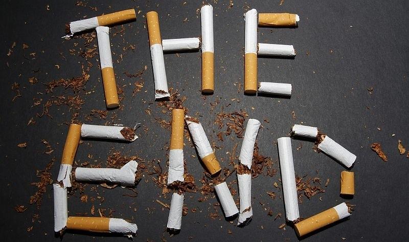 domowe sposoby na rzucenie palenia