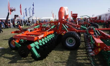 21. Międzynarodowa Wystawa Rolnicza AGRO SHOW. 19-22 września w Bednarach