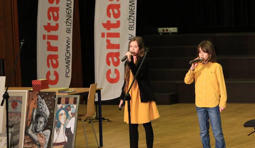 """Film do artykułu: Grześ Stachera z Kielc stoczy bitwę w """"The Voice Kids"""" [WIDEO]"""