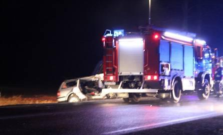 "Tragiczny wypadek na ""szóstce"". Zmarła kolejna osoba"