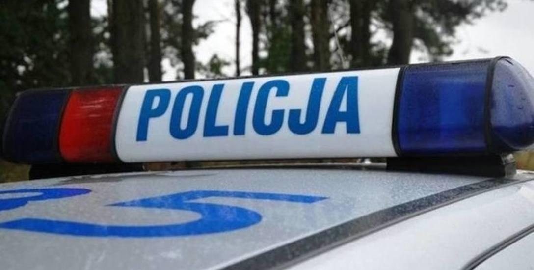31-latek z Chełmży zatrzymany przez policję. Miał porwać kobietę, którą  gwałcił, bił i przetrzymywał wbrew woli