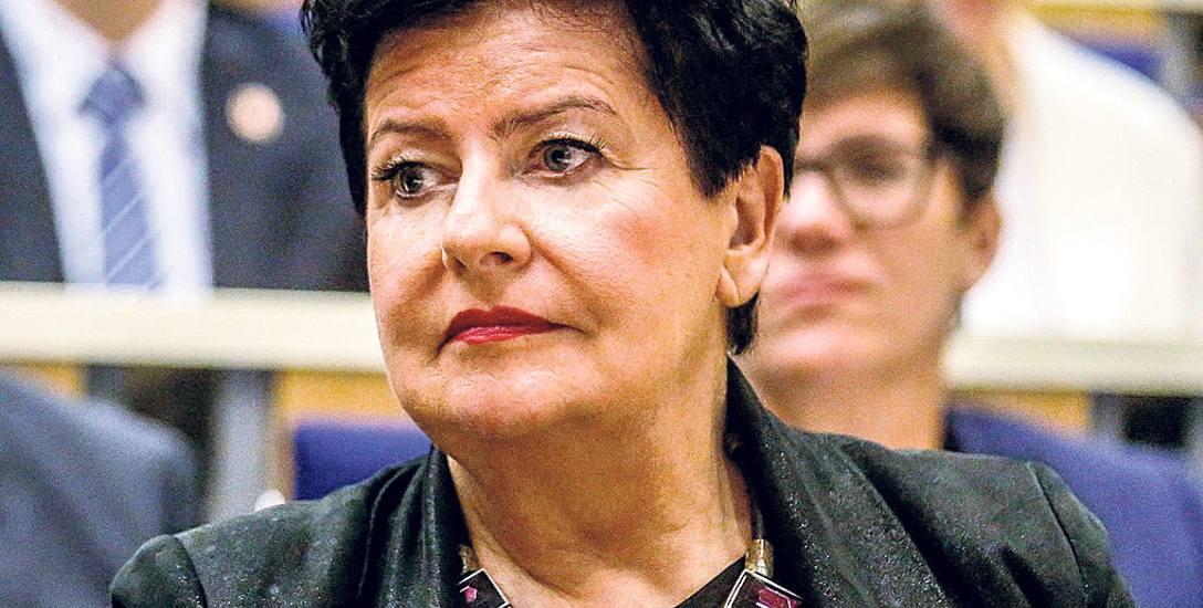 Joanna Senyszyn: Obywatele naprawdę tęsknią za lewicą