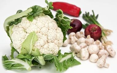 Kalafior. 6 pomysłów na dania z kalafiorem naszych Czytelników [PRZEPISY]