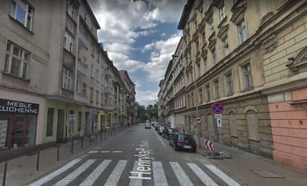 Wrocław: Zamykają ważną ulicę w centrum. Ulica Probusa zamknięta aż do wakacji