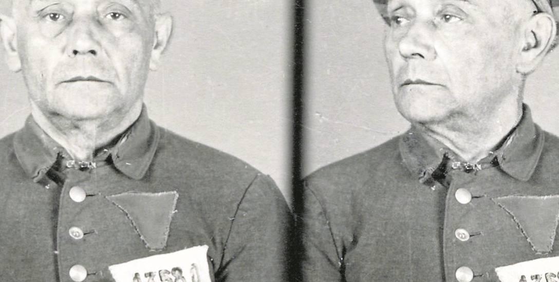 W Auschwitz na podziemnej scenie można było zobaczyć m.in. Stefana Jaracza